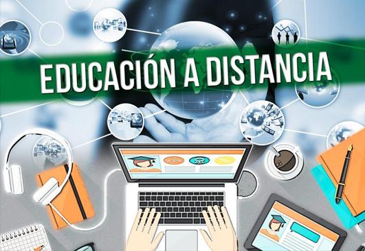 ¿EDUCACIÓN A DISTANCIA? NO, GRACIAS